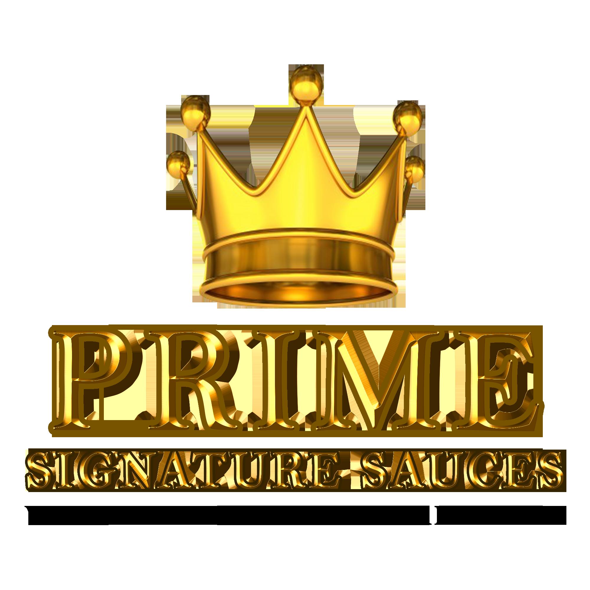 Prime Signature Sauces